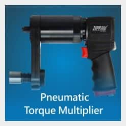 Pneumatic Torque Multiplier